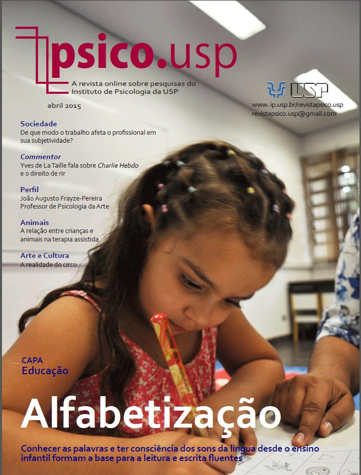 psico.usp n.1, 2015