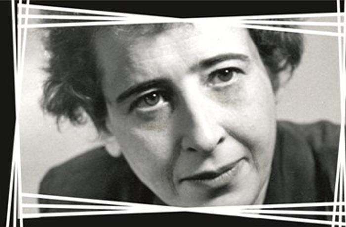XLV Colóquio LEFE – Hannah Arendt e a condição humana