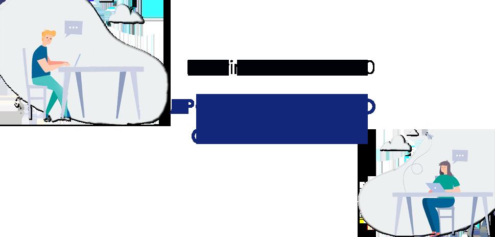Boletim semanal do projeto de Apoio Psicológico do IPUSP n.1, 27/4/2020