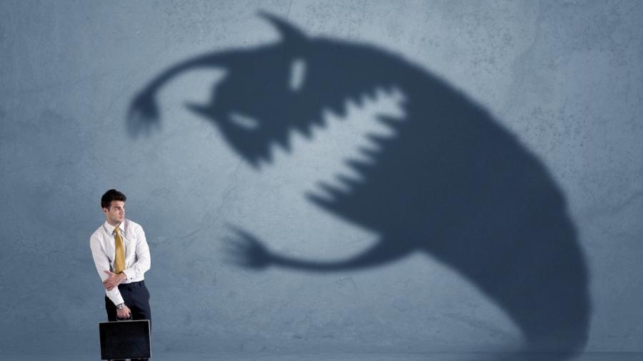 """Todos temos um """"lado sombra"""" da personalidade: o que é e como lidar com ele"""