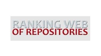 PePsic está entre os 50 melhores portais do Ranking Web of Repositories