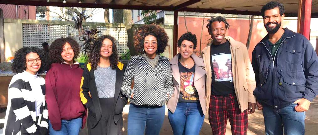 Coletivos ajudam estudantes negros na busca de representatividade e acolhimento na USP