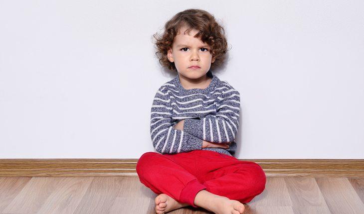 'Meu filho não quer voltar pra escola'