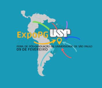 EXPO Pró-Reitoria de Pós Graduação da USP 2021