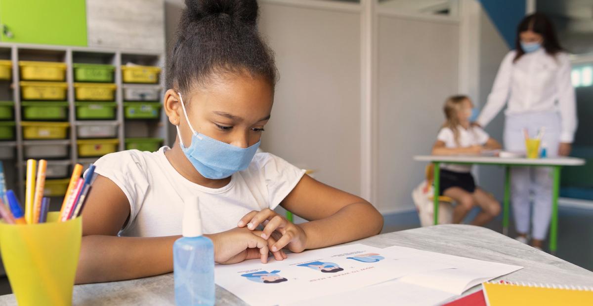 Portal de psicologia escolar reúne materiais sobre educação na pandemia