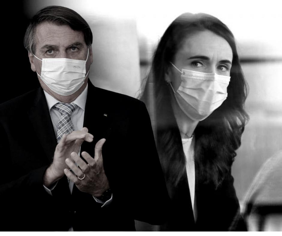 Quem é mais efetivo no combate à pandemia: homens ou mulheres?