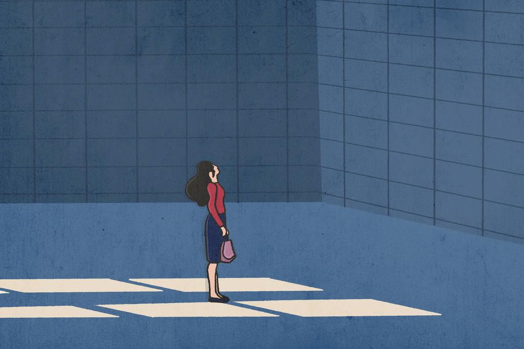 Pandemia potencializa neuroses no home office e medo nos trabalhadores da periferia